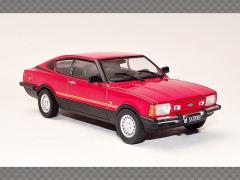 FORD TAUNUS GT SP5 ~ 1983 | 1:43 Diecast Model Car