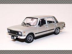 FIAT 125 MIRAFIORI ~ 1981 | 1:43 Diecast Model Car