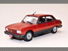PEUGEOT 504 GR TN ~ 1985 | 1:43 Diecast Model Car