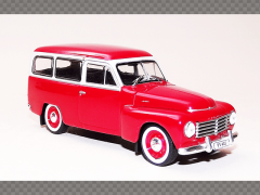 VOLVO PV445 DUETT | 1:43 Diecast Model Car