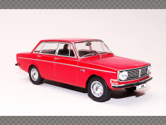 VOLVO 144 | 1:43 Diecast Model Car