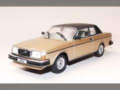 VOLVO 262C BERTONE | 1:43 Diecast Model Car