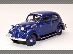 VOLVO PV52   1:43 Diecast Model Car