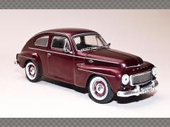 VOLVO PV544 ~ | 1:43 Diecast Model Car