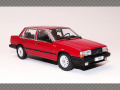 VOLVO 740 TURBO | 1:43 Diecast Model Car
