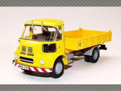 SAVA (BMC) S-66 ~ 1962 | 1:43 Diecast Model Truck