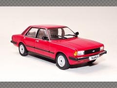 FORD TAUNUS (CORTINA) ~ 1980   1:43 Diecast Model Car