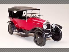 CITROEN TYPE A 10HP TORPEDO | 1:24 Diecast Model Car