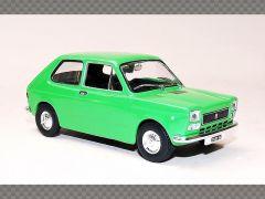 FIAT 127 ~ 1972 | 1:43 Diecast Model Car