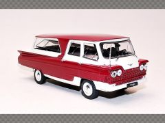 GAZ START | 1:43 Diecast Model Car