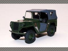 NATI AR | 1:43 Diecast Model Car