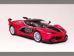 FERRARI FXX K ~ 2014   1:43 Diecast Model Car