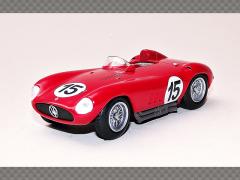 MASERATI 300S ~ LE MANS 1955 | 1:43 Diecast Model Car