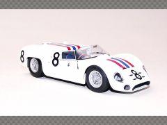 MASERATI TIPO 65 LE MANS ~ 1965 | 1:43 Diecast Model Car