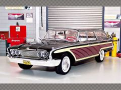 FORD COUNTRY SQUIRE ~ 1960 | 1:18 Diecast Model Car