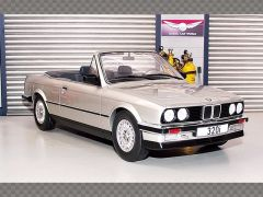BMW 320i CONVERTIBLE (E30) ~ 1985 | 1:18 Diecast Model Car