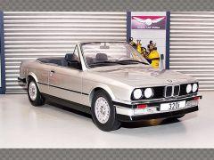 BMW 320i CONVERTIBLE (E30) ~ 1985 | 1:18 Diecast Model Car