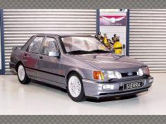 FORD SIERRA COSWORTH ~ 1988 | 1:18 Diecast Model Car