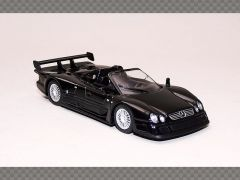 MERCEDES CLK GTR ROADSTER | 1:64 Diecast Model Car