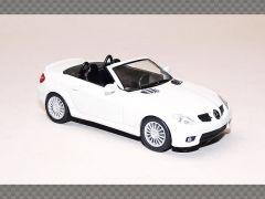 MERCEDES SLK55   1:64 Diecast Model Car