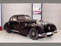 MERCEDES 540K AUTOBAHNKURIER 1938 LTD EDITION   1:18 Diecast Model Car