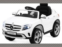 MERCEDES GLA   Ride On Electric Car