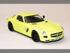 MERCEDES SLS AMG | 1:43 Diecast Model Car