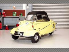 MESSERSCHMITT KR200 | 1:18 Diecast Model Car