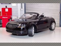 AUDI TT ROADSTER ~ 1998 | 1:18 Diecast Model Car