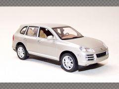 PORSCHE CAYENNE S - 2006 | 1:43 Diecast Model Car
