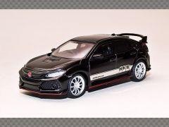 HONDA CIVIC TYPE R ~ HKS | 1:64 Diecast Model Car