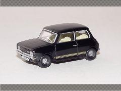MINI CLUBMAN 1275GT - BLACK | 1:76 Diecast Model Car