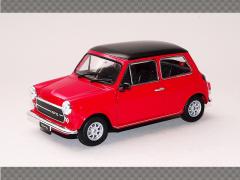 MINI COOPER 1300 | 1:24 Diecast Model Car