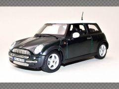 MINI COOPER | 1:24 Diecast Model Car
