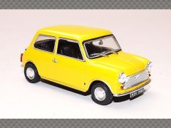 MINI COOPER S MK3 | 1:43 Diecast Model Car