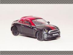MINI COUPE | 1:76 Diecast Model Car