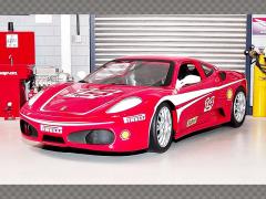 FERRARI 430 CHALLENGE #14 ~ 2005   1:18 Diecast Model Car
