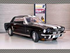 FORD MUSTANG ~ 1964 | 1:18 Diecast Model Car