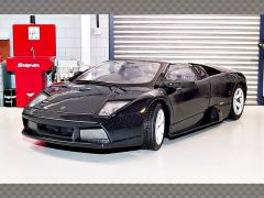 LAMBORGHINI MURCIELAGO | 1:18 Diecast Model Car