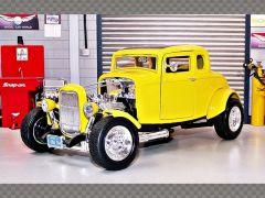 FORD HOT ROD ~ 1932 | 1:18 Diecast Model Car