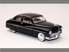 MERCURY COUPE 1949 | 1:24 Diecast Model Car