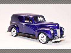 FORD SEDAN DELIVERY VAN ~ 1940 | 1:24 Diecast Model Car