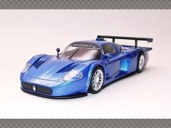 MASERATI MC12 CORSA | 1:24 Diecast Model Car