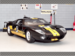 FORD GT CONCEPT | 1:24 Diecast Model Car