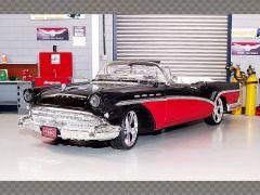 BUICK ROADMASTER TUNING ~ 1957 | 1:18 Diecast Model Car