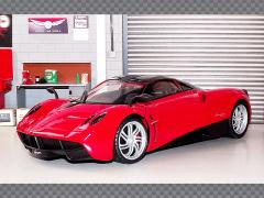 PAGANI HUAYRA | 1:18 Diecast Model Car