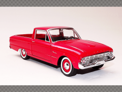 FORD RANCHERO ~ 1960 | 1:24 Diecast Model Car