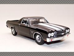 CHEVROLET EL CAMINO SS396 PICKUP ~ 1970 | 1:18 Diecast Model Car
