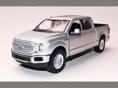 FORD F-150 LIMITED CREW CAB ~ 2019 | 1:24 Diecast Model Car