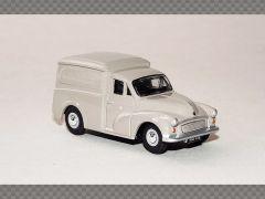 MORRIS MINOR 1000 VAN | 1:76 Diecast Model Car